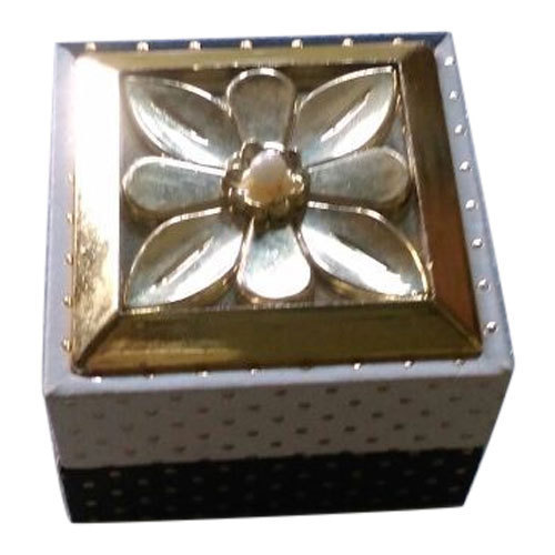 Rings Jewellery Box