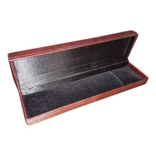 GOLD CHAIN JEWELLERY BOX
